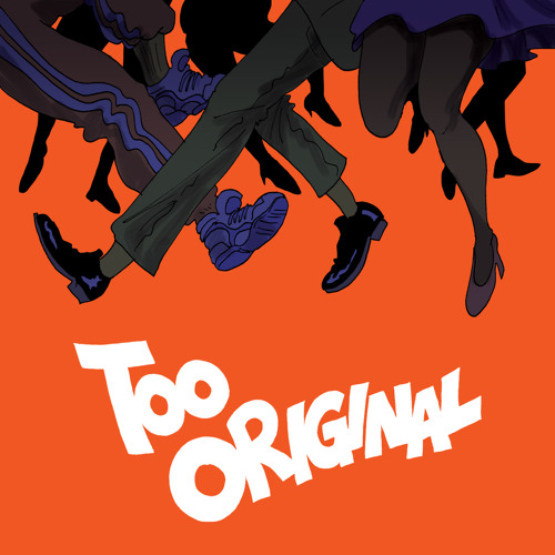 Jovi Rockwell, Major Lazer, Elliphant - Too Original (Original Mix)