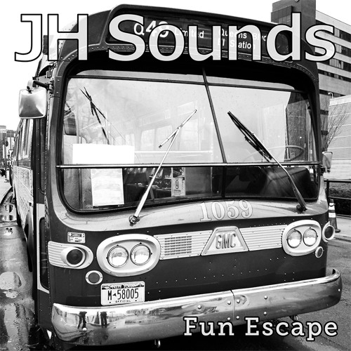 JH Sounds - Fun Escape - 01 Fun Escape