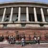 Govt to bring GST Bill in Rajya Sabha today