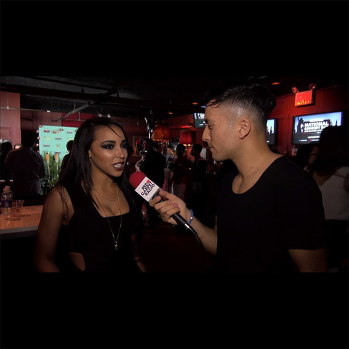 INTERVIEW: Here's How Tinashe Found Out She Wouldn't Be Touring With Iggy Azalea And Nick Jonas