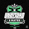 Uberjakd & Danny David - Smokin (BATTISTI. & Jimmy González Remix)