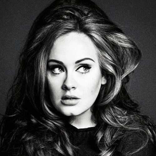 Adele Dubstep (REMIX)