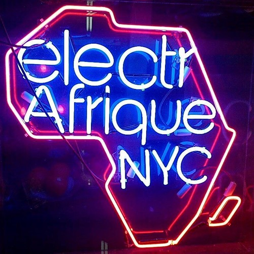 okayafrica | Electrafrique (May 2015 Mix)