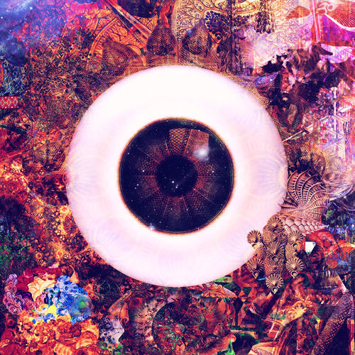 NOEMA - IN BETWEEN REALITY EP