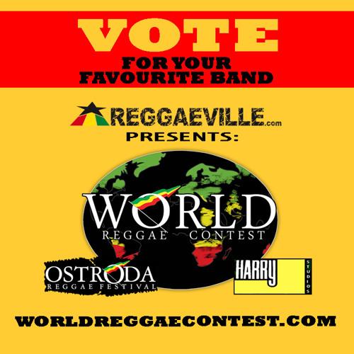 World Reggae Contest TOP 10