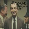 Passionis - Lemon Ice (0SS 117)
