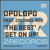 Opolopo -  The Best (Club Mix) / Get On Up