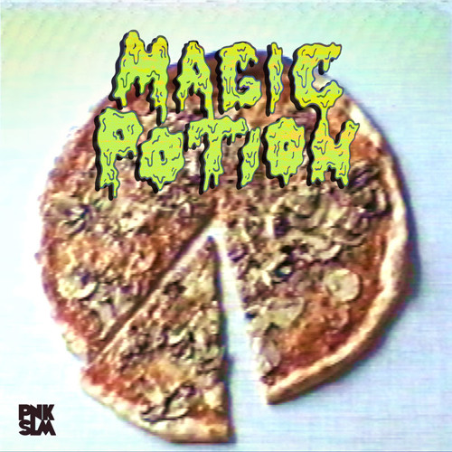 Magic Potion - Booored