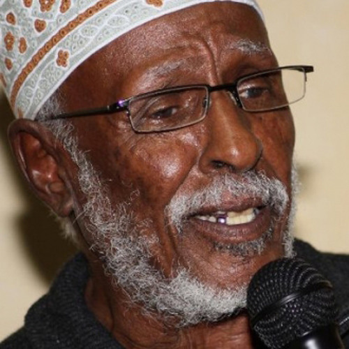 The Killing Of The She - Camel By Maxamed Ibraahin Warsame 'Hadraawi' translated by W N Herbert