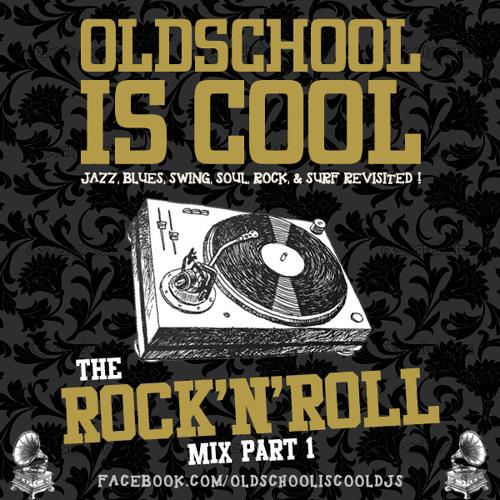 The Rock'n'Roll Mix (Vol. 1)