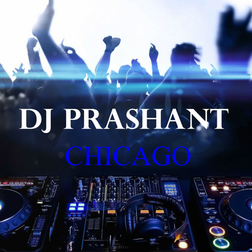 DJ Prashant's American Remix Collection