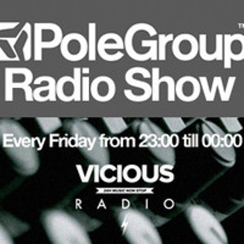 PoleGroup Radio/ Go Hiyama/ 08.05
