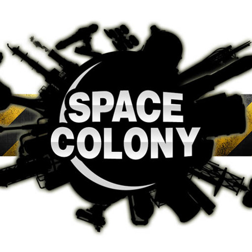 Space Colony - Ambient tracks