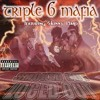 Kingpin Skinny Pimp X Triple Six Mafia - One Life 2 Live