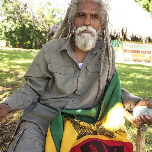 Prof I - On Nyabinghi Music And Bob Marley