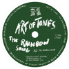 Art Of Tones - The Rainbow Song (12'' - LT060, Side A)