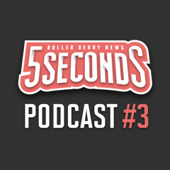 Podcast #3 : Special Officials