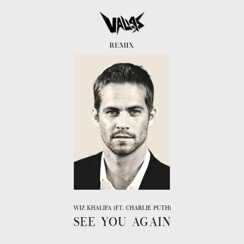 Wiz Khalifa - See You Again (Mike Vallas Remix) (In Style Of Kygo) ft. Charlie Puth   FREE DOWNLOAD!