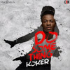 Koker - Do Something mp3