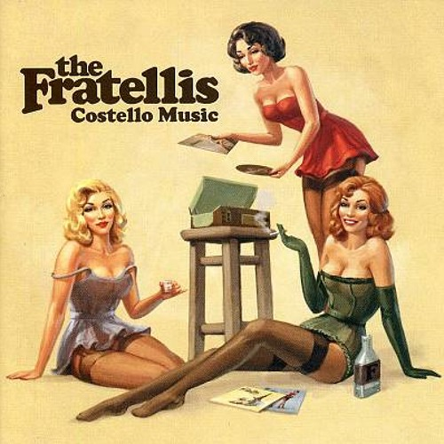 FRATELLIS Trailer