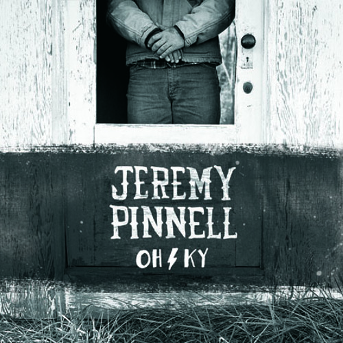 JEREMY PINNELL - Big Bright World