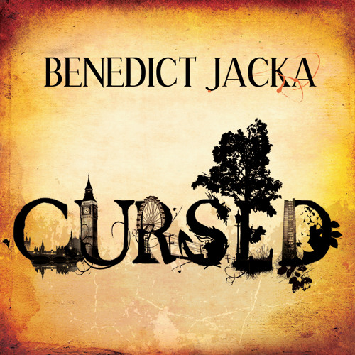 Cursed by Benedict Jacka (Audiobook extract)