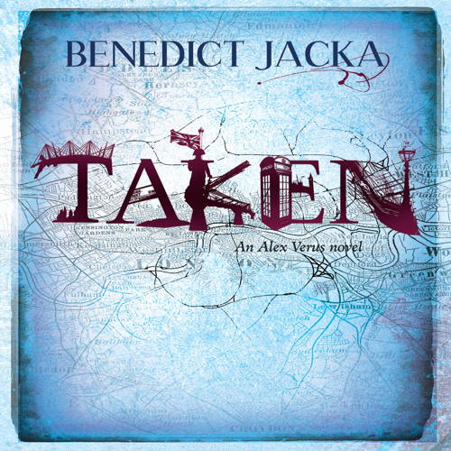 Taken by Benedict Jacka (Audiobook extract)