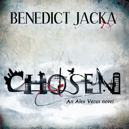Chosen by Benedict Jacka (Audiobook extract)