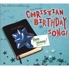 Christian Birthday Song (Kids Sing a Long)