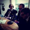 Entrevista a Brown, Nice Guy y Blonde en Who You Are