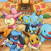 In the Morning Sun - Pokemon Mystery Dungeon Explores of Sky