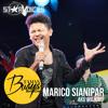 Marico Sianipar #SV2 - Aku Milikmu (Dewa 19) LIVE at Taman Buaya Beat Club TVRI
