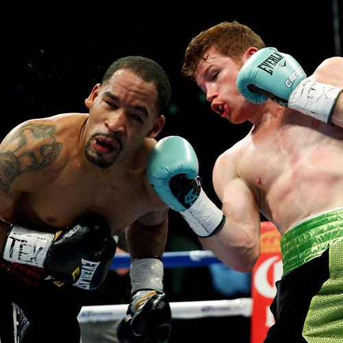HBO Boxing Podcast - Episode 56 - Canelo vs Kirkland Postfight and Golovkin vs Monroe Preview