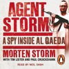 Agent Storm by M.Storm, T.Lister & P.Cruickshanks (Audiobook Extract) read by Neil Shah
