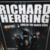 Richard Herring: Lord of the Dance Settee - Episode 10