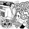 Optimo Music LP 04 - Boot & Tax - Album mini mix