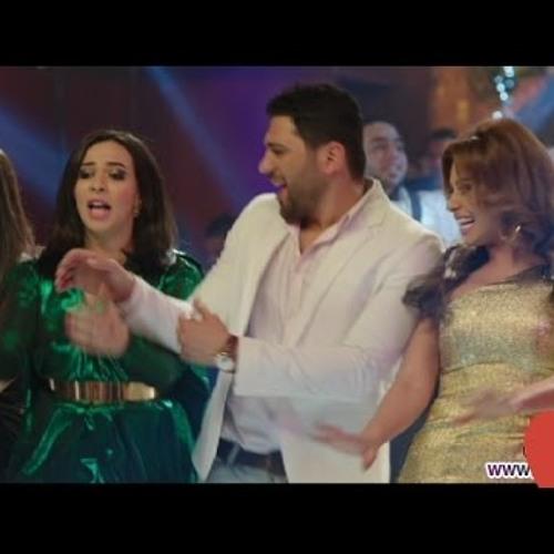 اغنية ابعد عني فيلم زنقة الستات حسن الرداد محمود الليثي