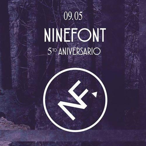 Andy Martin @ Ninefont Showcase [9.5.2015] Nueva Cruz, Bahia Blanca, Argentina