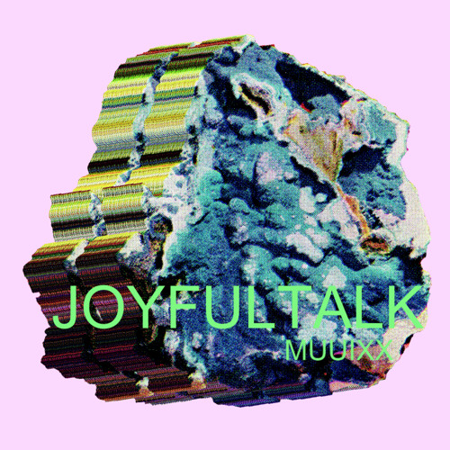 JOYFULTALK - If I Had Your Address In Chicago