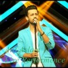 Atif Aslam - Live Performance In GIMA Award - 2015