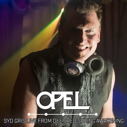 Syd Gris Live From Deep Red Spring Awakening