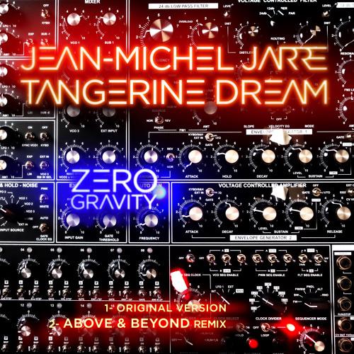 Zero Gravity album version preview
