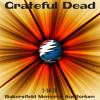 Grateful Dead - Cassidy (Bakersfield, 1978-01-14)