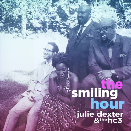 The Smiling Hour Julie Dexter and thehc3