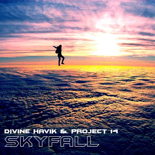 Divine Havik & Project 14 - Skyfall(Original Mix)[Free Download]