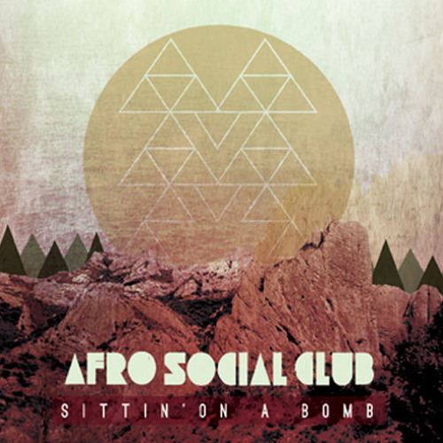 Afro Social Club 'King Kill' FREE DOWNLOAD