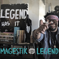 "Magestik Legend ""Mrs. You"" (Prod. By Audible Doctor)"