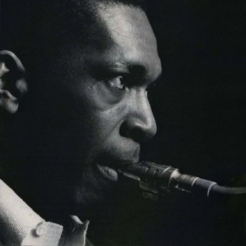 BC1266 An Interview With John Coltrane By Frank Kofsky