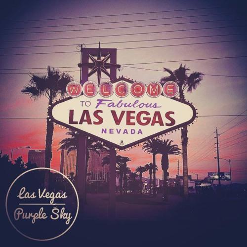 Las Vegas Purple Sky - Demo