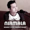 NIRMALA (SITI NURHALIZA) - COVER BY ANDREY
